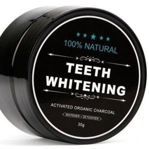 Accessories - Black Diamond ORGANIC COCONUT ACTIVATED CHARCOAL